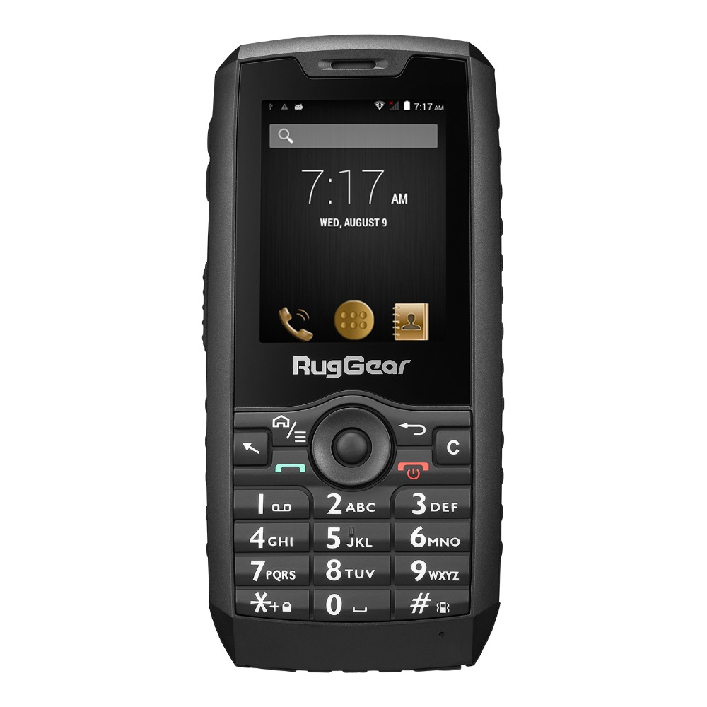 Ruggear Rg160 Rugged Smart Phone