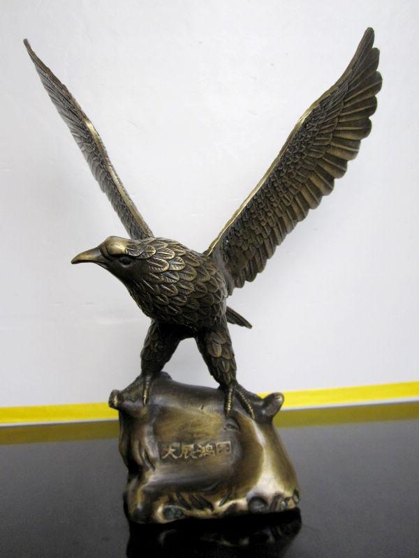 Statua di bronzo salire decorazione Bronzo arte Artigianato decorazione di rameStatua di bronzo salire decorazione Bronzo arte Artigianato decorazione di rame