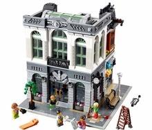 В наличии DHL LP 15001 minecraft 2413 шт создатель кирпичная скамейка модель Конструкторы совместимые части игрушек Legoings 10251