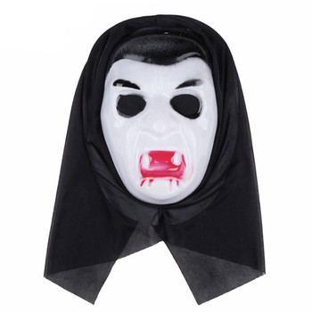 Halloween Funny Diversity Fancy Ball Mask 2017 New Halloween Scary Mask Maske Macka Wholesale&Dropshipping#30 chifres malevola png