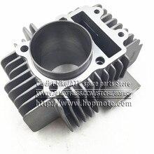 YX 160CC корпус двигателя цилиндра грязи питбайк Кайо Аполлон X двигатель Yinxiang 160 запасные части двигателя