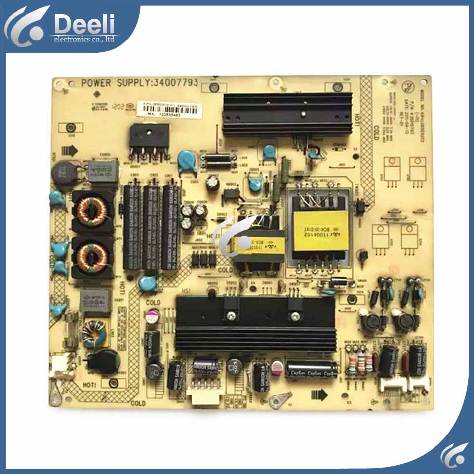 good working board KIP+L085E02C2 35015707 34007793 Power Supply Board used good working original used for power supply board led50r6680au kip l150e08c2 35018928 34011135