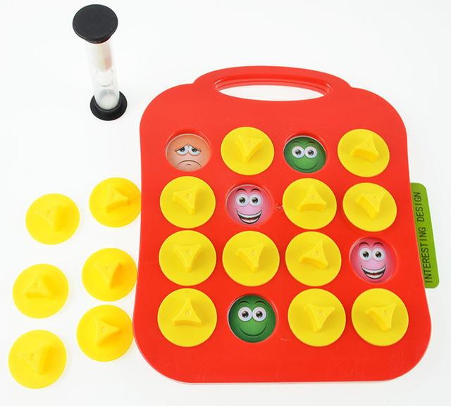 Matching Pair Game for Memory Training