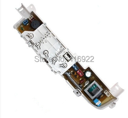 Free shipping 100% tested for Haier computer board xqb60-728 washing machine original circuit board motherboard small prodigy книжка росмэн рисуем пальчиками красная peppa pig