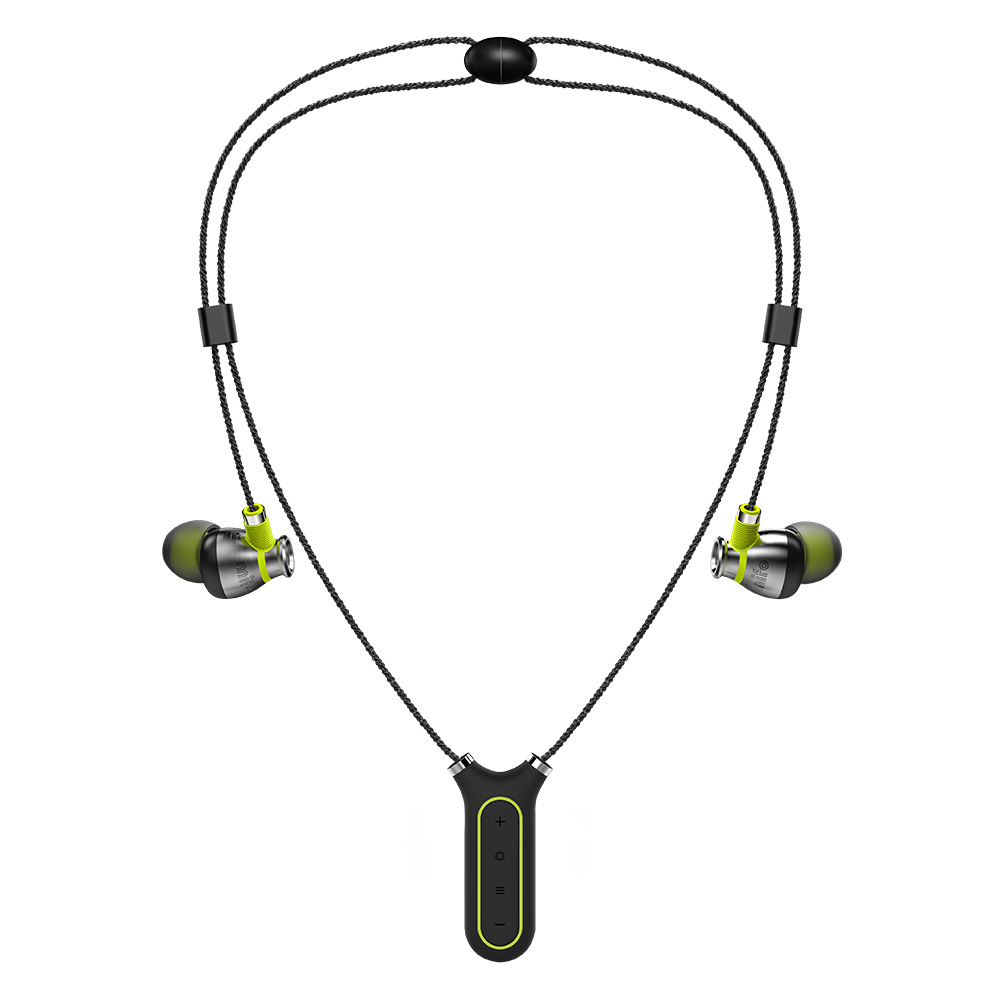 Multifunction Bluetooth Earphones 8GB MP3 Player Headphone APP Control Sports Headset for iOS/Android/PC @JH