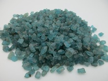 100g Natural Green Apatite Quartz Crystal Reiki Specimen Stones Minerals Home Desk Aquarium Decor Vessel Fillers