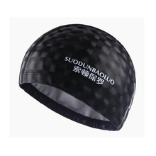 Waterproof Elastic Swimming Caps