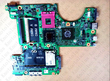CN-0RU477 for Dell XPS M1530 laptop motherboard DDR2 Free Shipping 100% test ok
