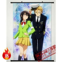 Anime Maid Sama Home Decor Poster Wall Scroll 60 90CM