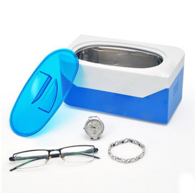 Ultrasonic cleaning machine household washing machine wash glasses jewelry watch /  timer portable washing glasses artifact  washing machine timer 5 line timer slitless double wash timer interaural