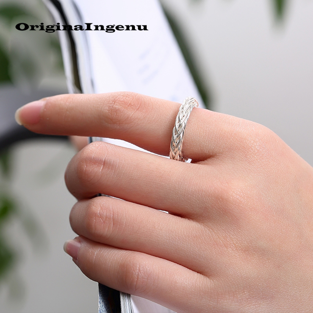 Aliexpress Com Buy Home Utility Gift Birthday Gift Girlfriend Gifts Diy From Reliable Gift Diy: Aliexpress.com : Buy Jewelry 925 Silver Ring Anillos