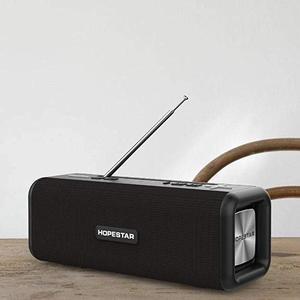 Image 2 - The latest bluetooth column  boombox soundbar explosion models with radio Bluetooth portable strip Bluetooth speaker waterproof