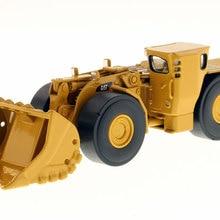 DM-85140 1:50 кошка R1700G для леворульных автомобилей, подземный горный погрузчик игрушка