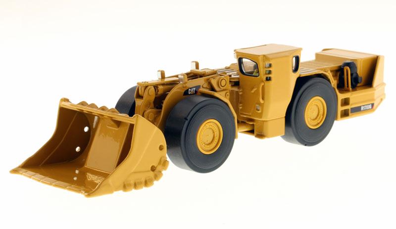 Dm 85140 1 50 Cat R1700g Lhd Underground Mining Loader Toy