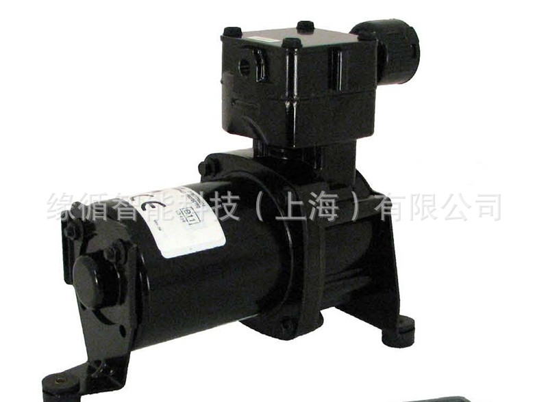 Miniature Vacuum Pump 319CDC50 / 24 | Electric Vehicle Vacuum Pump | Micro Air Pump vacuum pump inlet filters f007 7 rc3 out diameter of 340mm high is 360mm