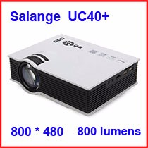 Salange uc40 led projector