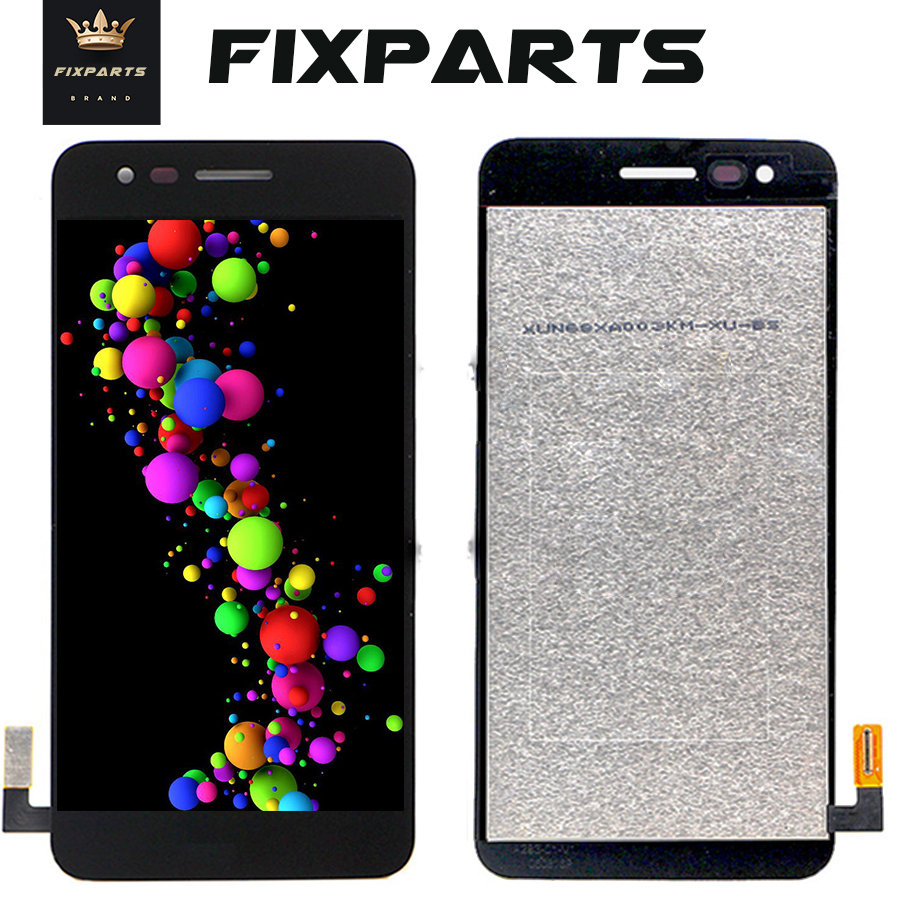 <font><b>LCD</b></font> Screen For <font><b>LG</b></font> K4 2017 M160 <font><b>X230</b></font> X230DSF <font><b>LCD</b></font> With Touch Screen Digitizer Panel Assembly For <font><b>LG</b></font> <font><b>X230</b></font> X230DSF free shipping image