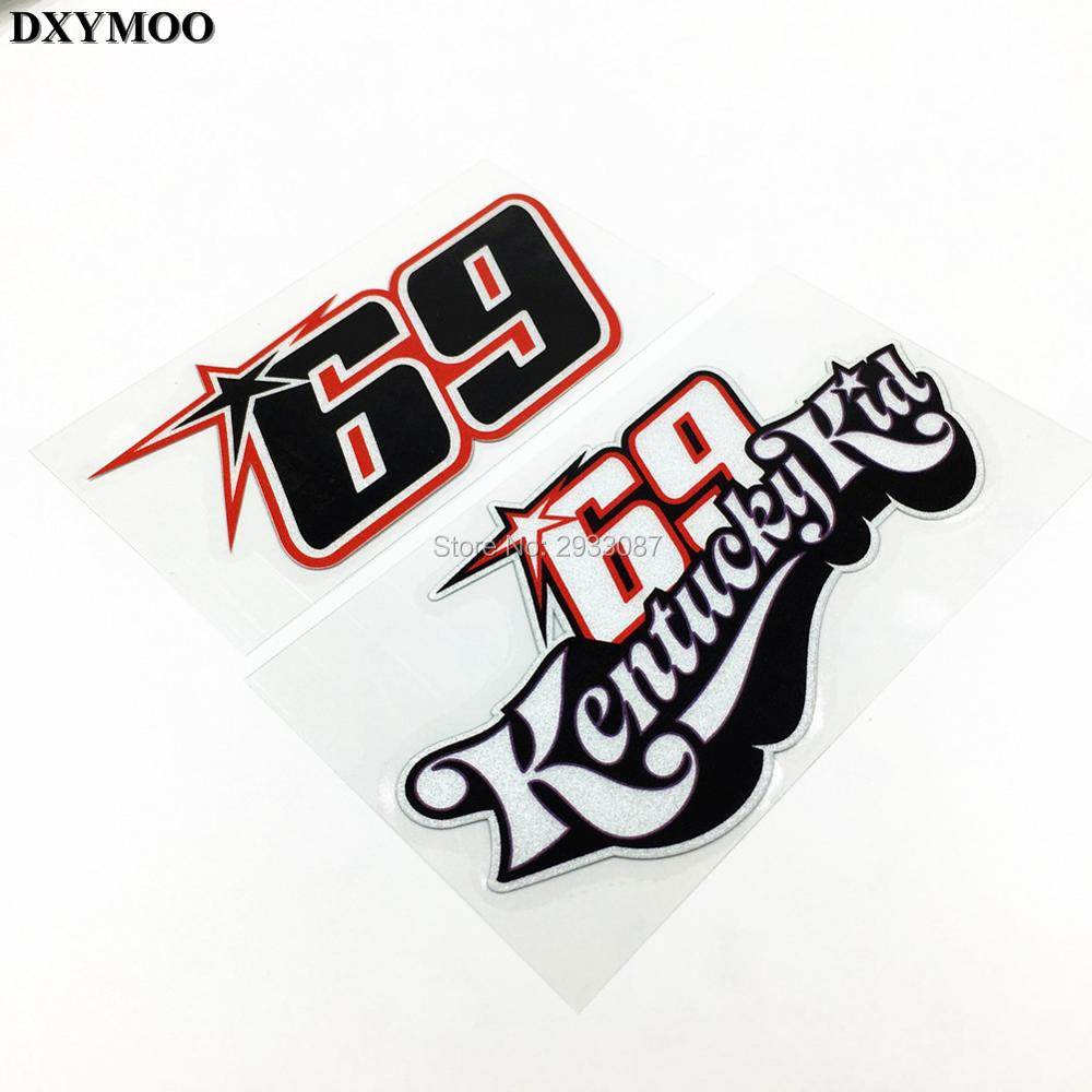 Online Get Cheap Stickers Motorcycle Helmets Aliexpresscom - Vinyl stickers for motorcycle helmets