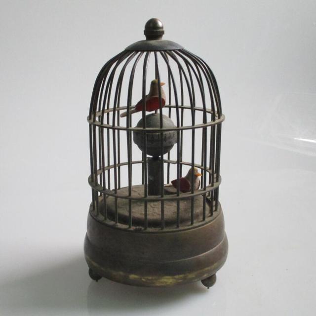 Weihnachtsschmuck für home + Sammeln Chinesische Antike Bronze Vogel ...
