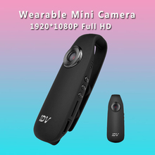 Full HD 1080P Mini DVR Camera Motion Detecion Micro Camera Wide Angle 130 Degree Pen Camera Digital Video Voice Recorder