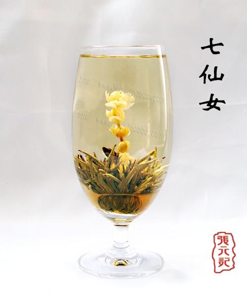 Technology flower tea flower tea jasmine fairies sb1303