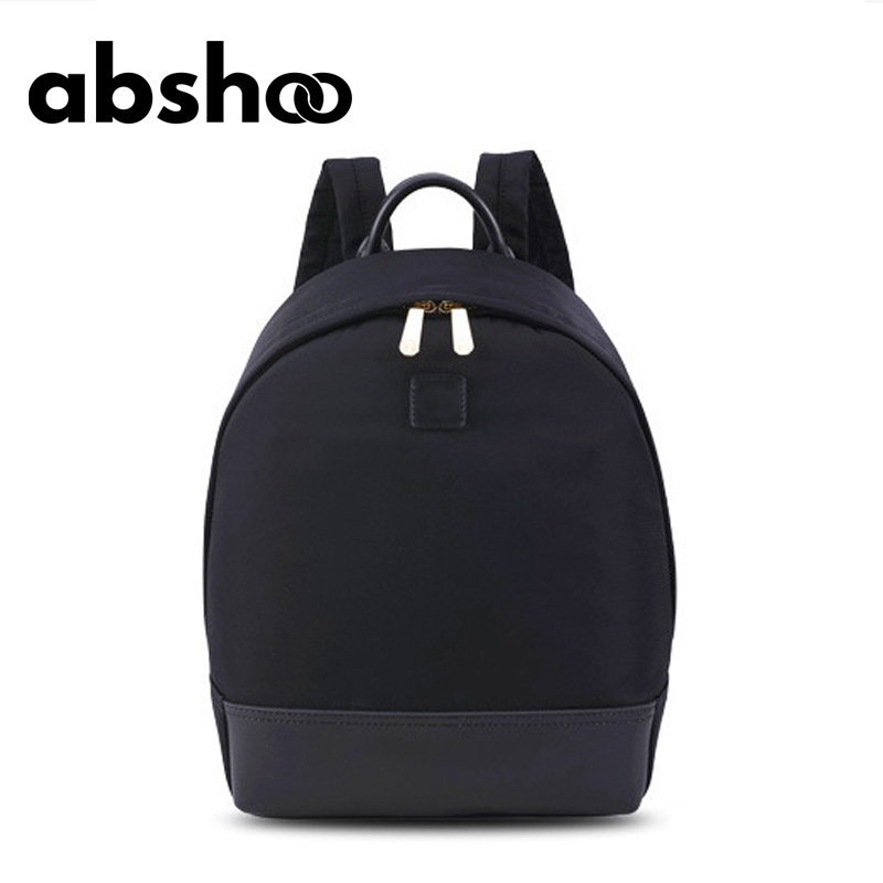 Abshoo Women Fashion Mini Backpacks Waterproof Oxford Bag Casual Shopping Small Backpack For Woman High Quality