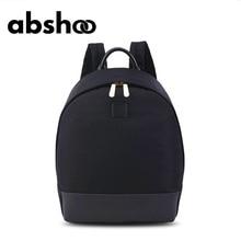 Abshoo Модные женские мини-рюкзаки Водонепроницаемый Оксфорд сумку случайно небольшой рюкзак для женщин высокое качество печати сумки