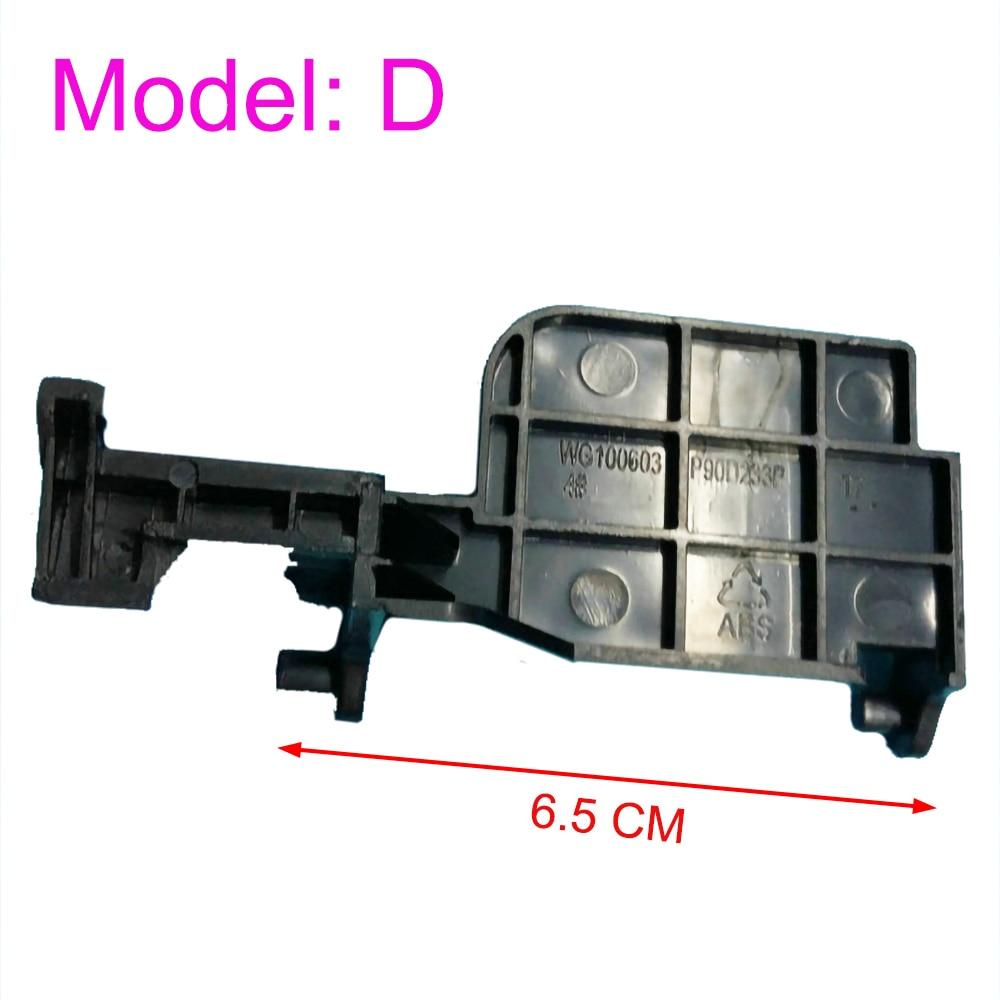 Treu 2 Teile/los Universal Mikrowelle Tür Haken Zugfeder Ersatz Mikrowelle Teile Hohe Qualität Neue 100% Modell D