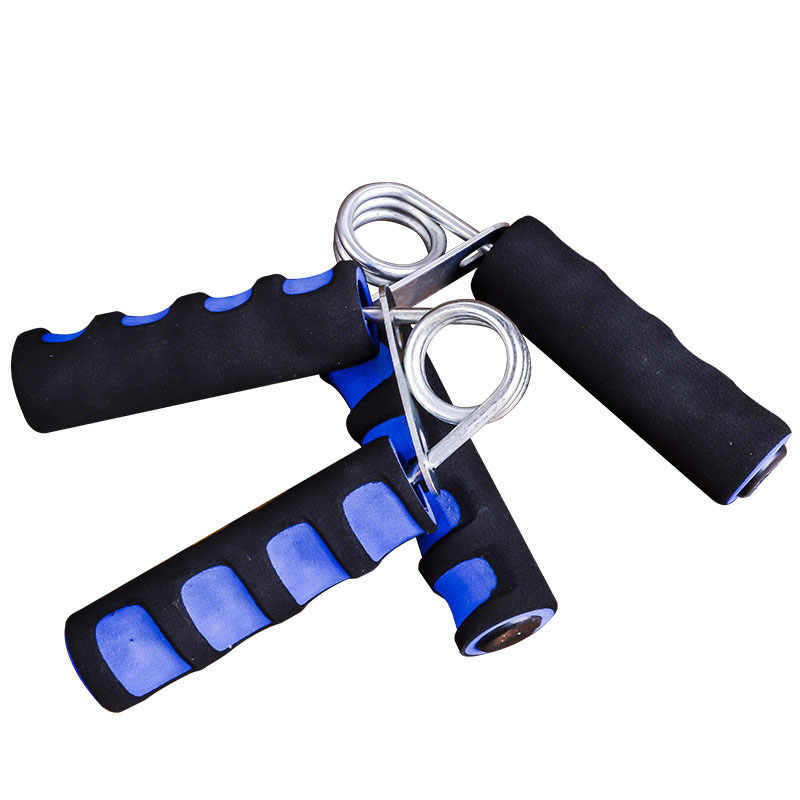 Handgrip Fingerprints Grip Force Grip Strength Training Recovery