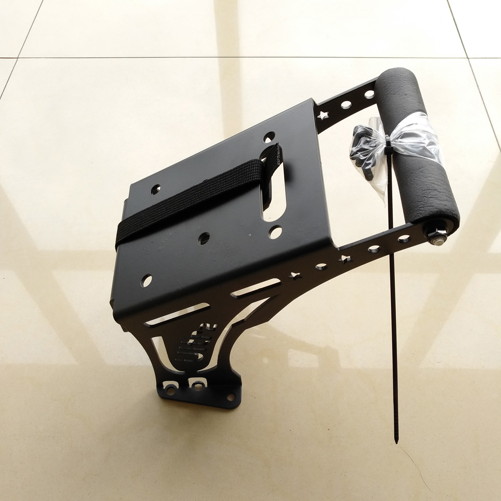 Rear Bracket box for Dualtron Electric Scooter Rear Shelves Farme for Ultra and Raptor electric scooter