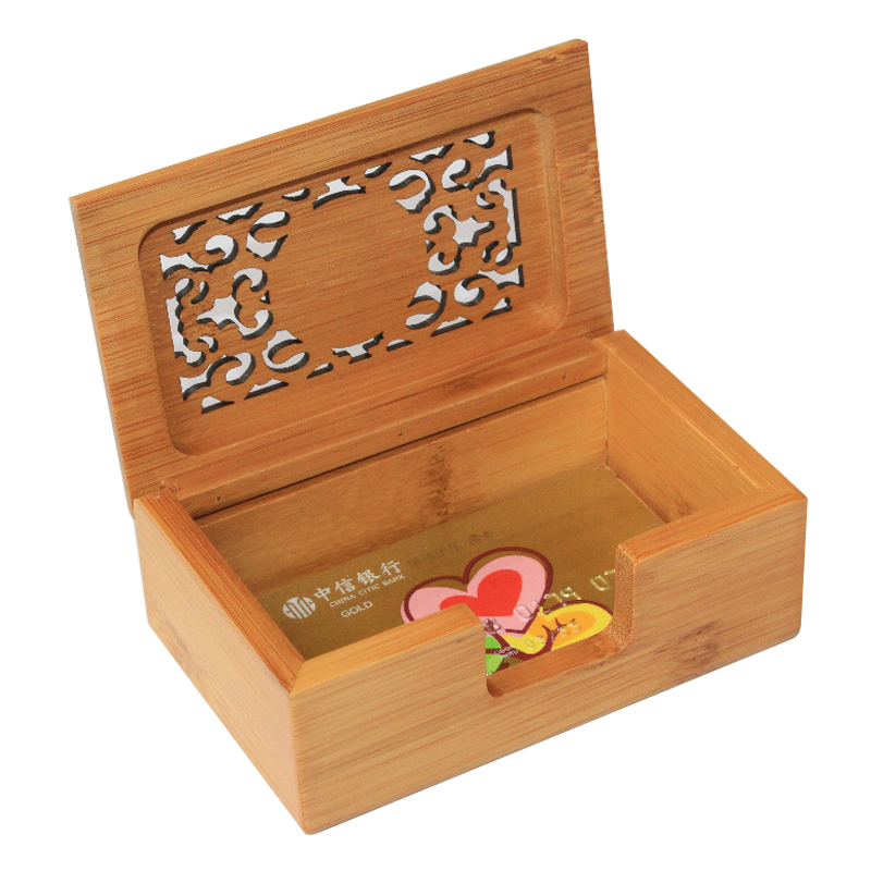Buy wood business card holder and get free shipping on AliExpress.com