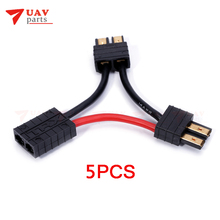 5pcs Traxxas TRX Series Connector Adapter Lipo Battery Wire Harness_220x220 popular lipo wiring harness buy cheap lipo wiring harness lots traxxas wiring harness at gsmx.co
