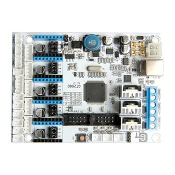 New Version GT2560 mainboard 3D printer controller board Power Than Mega2560+Ultimaker and Ramps 1.4+Mega2560