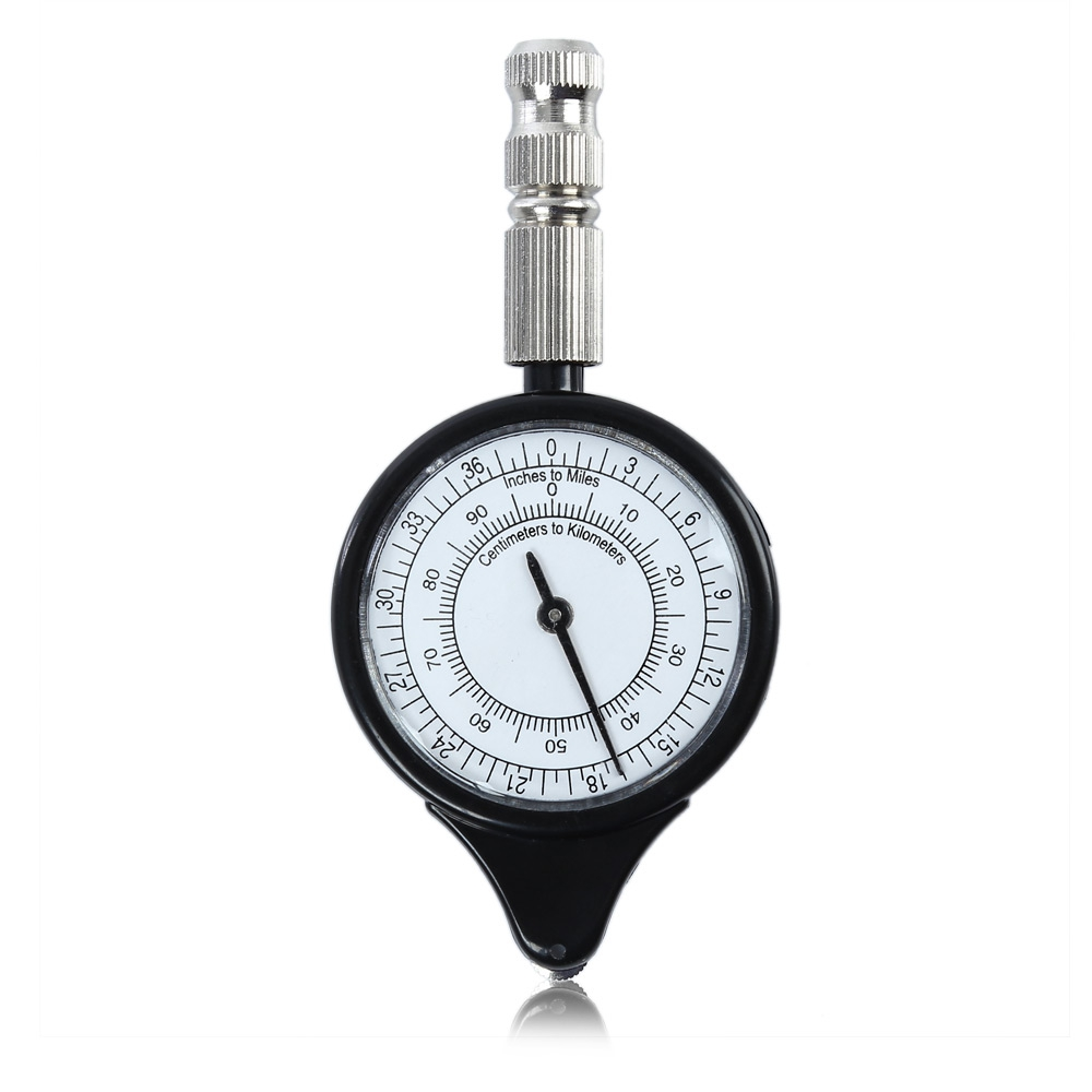 Free Shipping Multifunctional Map Measurer Compass Distance ...