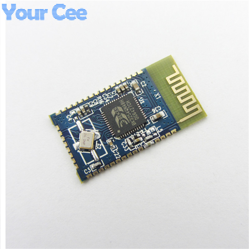 1 pcs BK3254 Bluetooth Module 4.1 F6888 Stereo Audio Module FM Radio/TF Card/U Disk/ Infrared Remote Control
