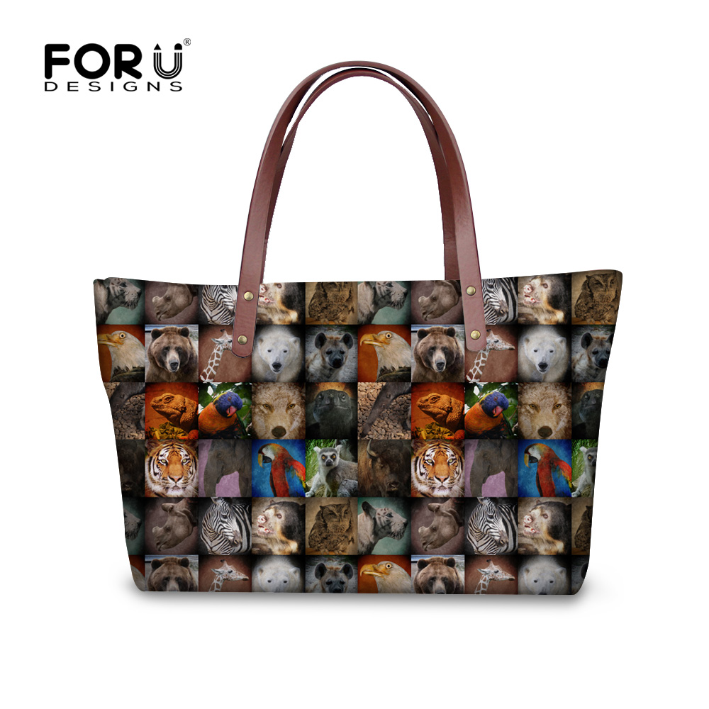 ФОТО Brand Designer Women Cute Dog Cat Handbags Womens Satchel Bags 3D Zoo Animals Cross Body Shoulder Bags Ladies Bolsa Feminina