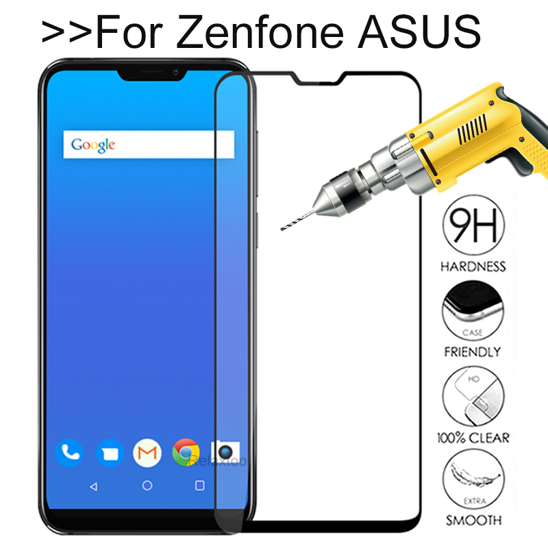 tempered glass for zenfone max pro m2 zb631kl screen protector for asus zf max plus m1 zb570tl