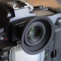 Asdomo DK-19 Резиновый Окуляр Для Nikon DF D2X D2H D3 D3S D3X D700 D800 D800E D4 D4S S27 DSLR Аксессуар VHC99 P0.2