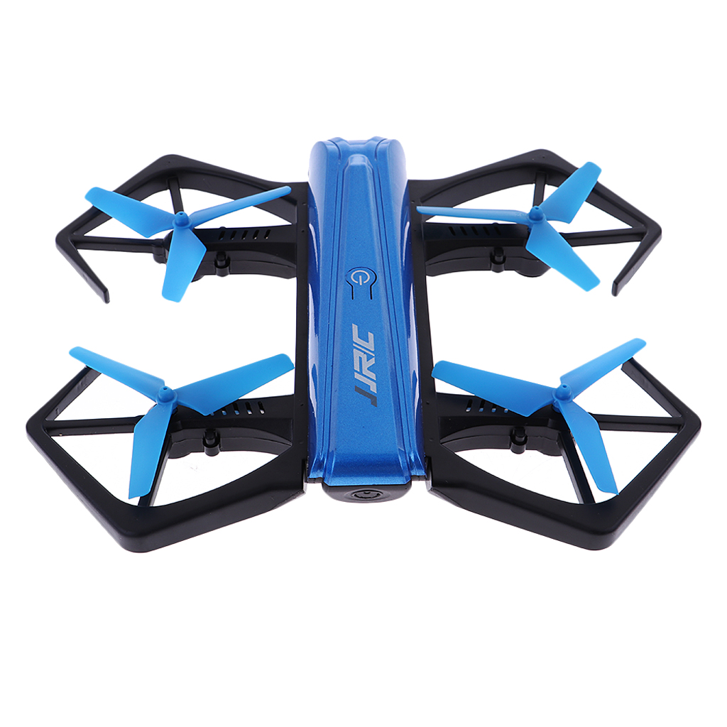 JJRC H43WH Foldable Drone 4CH 6-axis with WiFi 720P HD Camera APP Control FPV Drone Mini RC Drone Headless Mode Function jjrc h11wh micro drone 4ch 6 axis gyro wifi fpv 3d flip set height quadcopter rc mini drone with 2 0mp hd camera headless mode