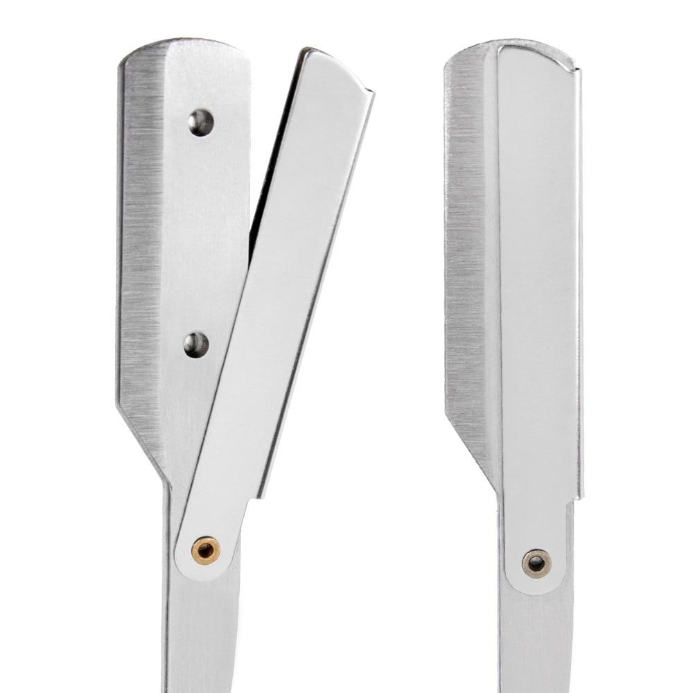Men's Straight Razor Great Razor for shaving men barber classic razor 5