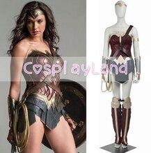 Batman Wonder Fata Printesa Diana de Themyscira Superman Zori de Justitie pentru Fata de benzi desenate Cosplay Carnavalul de Halloween Cosplay