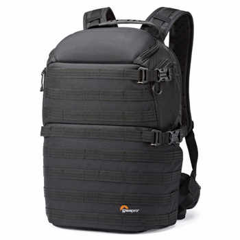 fast shipping Genuine Lowepro ProTactic 350 AW DSLR Camera Photo Bag Laptop Backpack with All Weather Cover - DISCOUNT ITEM  46% OFF All Category