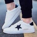Mulheres da moda Sapatos Casuais Sapatos de Lona Feminino Sapatos Mulher Sapatos de Skate Formadores Senhoras Cesta Femme Plus Size 35-44