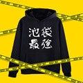 DuRaRaRa!! Hoodies Autumn Winter Jacket Coat Anime Orihara Izaya Cosplay Hooded Sweatshirts
