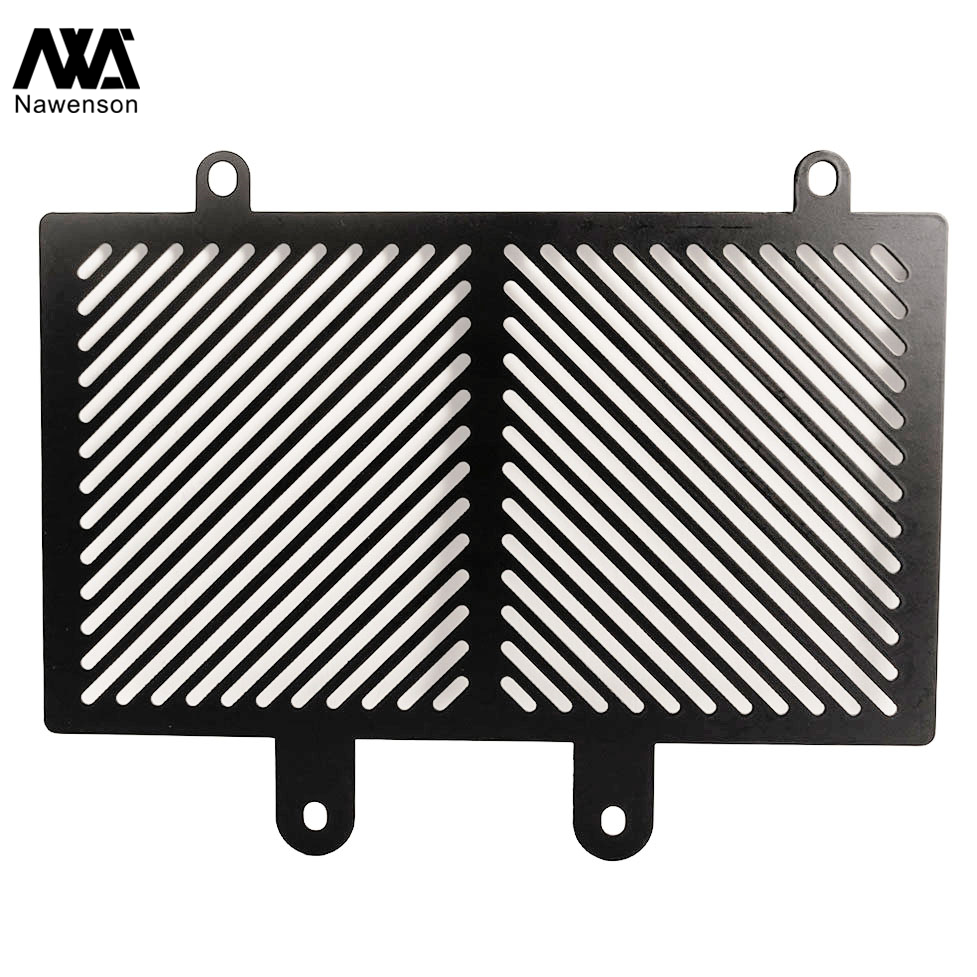 Image 4 - Radiator Guard Grill Cover Protector For RC125 RC200 RC390 2015 2018 2017 2016 Motorcycle Accessories Parts-in Covers & Ornamental Mouldings from Automobiles & Motorcycles
