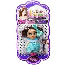 New Fashion Dolls Monster font b Toys b font Doll For Girls High Quality font b