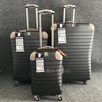 Export High Quality Rolling Luggage Spinner Famous Brand Business Travel Suitcase