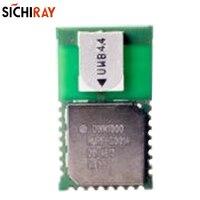 ScenSor DWM1000 Modulo è un IEEE802.15.4 2011 UWB compatibile modulo ricetrasmettitore wireless sulla base delle DecaWave DW1000 IC-in Pezzi di ricambio e accessori da Elettronica di consumo su