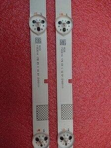 Image 3 - 新しいキット 5 セット = 10 個 6LED 595 ミリメートル LED バックライトストリップ LED32N2000 LED32EC350A JL.D32061330 003BS M JL.D32061330 003BS W