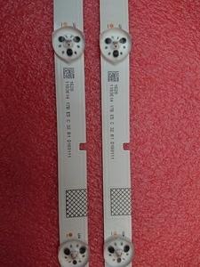 Image 3 - Nuevo Kit de 5 set = 10 piezas 6LED 595mm LED de retroiluminación para LED32N2000 LED32EC350A JL.D32061330 003BS M JL.D32061330 003BS W
